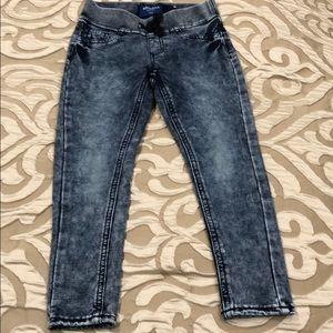 Arizona girls jeans